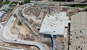 Aerial Photos 6-01-15