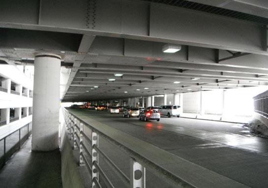 Walker Sheds New Light On Parking