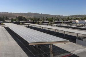 11 Foothill Transit Exterior-Solar Panels