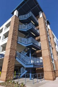 7 Foothill Transit-Exterior Stairwellp
