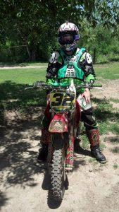Dirtbike 1