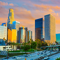 Los angeles ca walker consultants for Los angeles innovation consultants