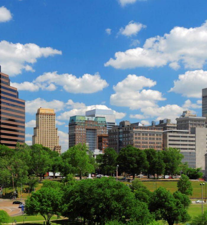 Arbors Of East Atlanta: City Of Memphis On-Street Parking