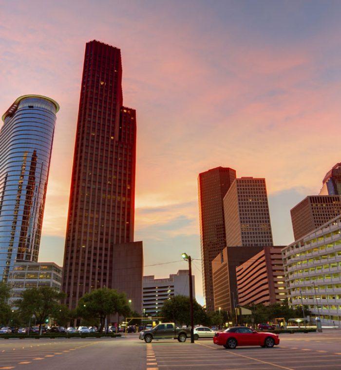 Arbors Of East Atlanta: Houston First Parking Management RFP