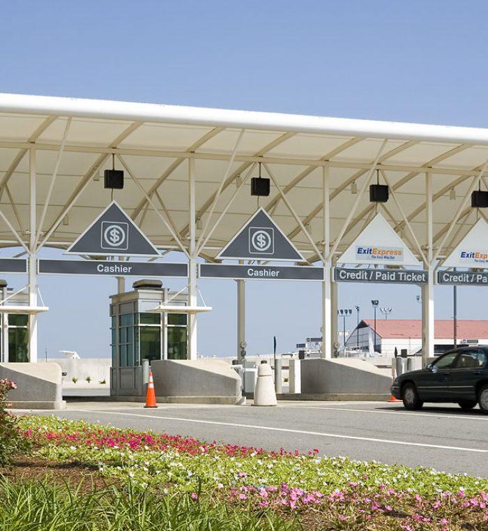 las vegas airport car rental  Mccarran International