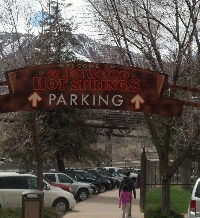 Arbors Of East Atlanta: Glenwood Hot Springs