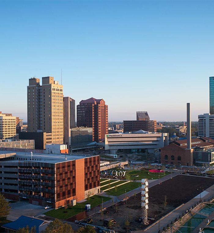 Arbors Of East Atlanta: Promedica Headquarters Center
