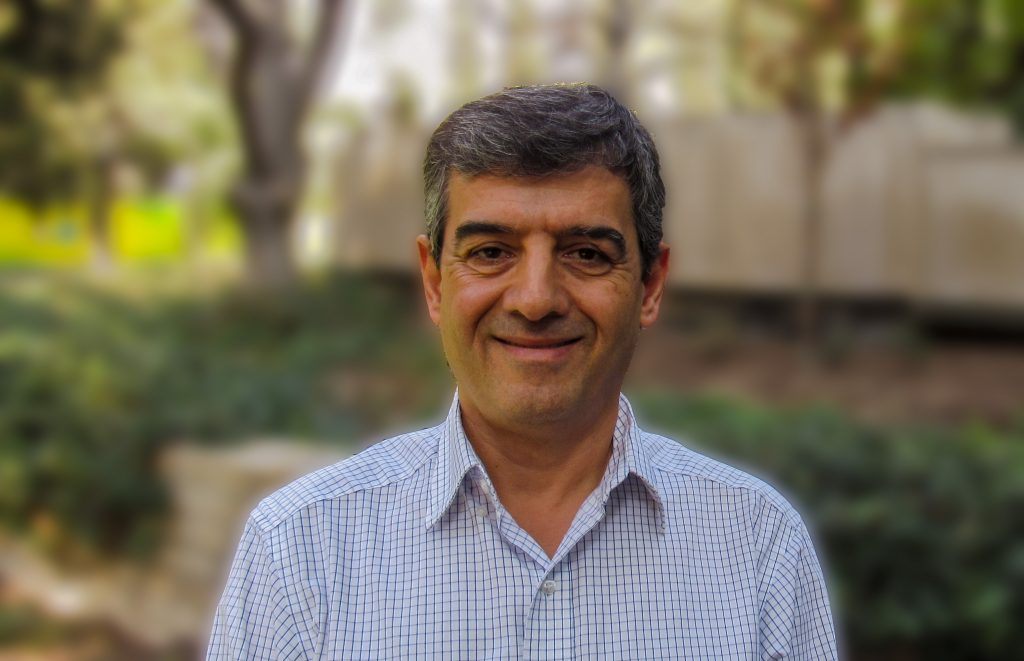 Introducing Dr Behnam Arya Walker Consultants