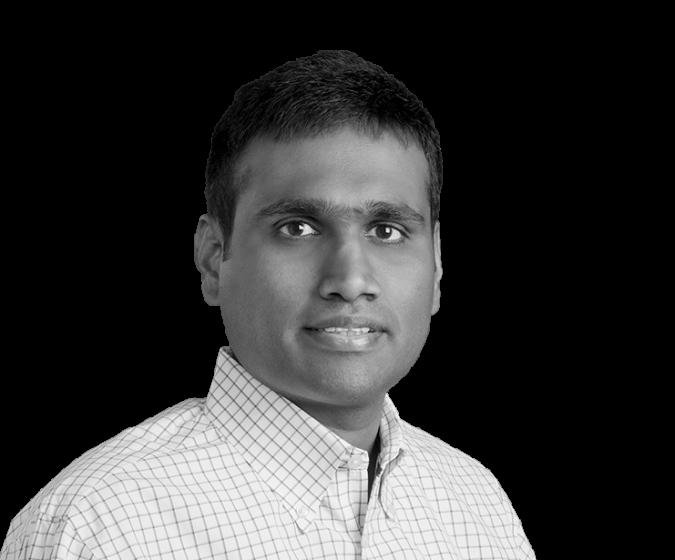 Ravi Mullapudi