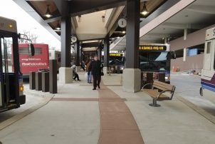 Sioux Falls Transit Center