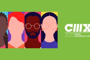 NACAS C3X virtual conference logo