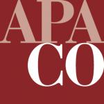 APA Colorado logo