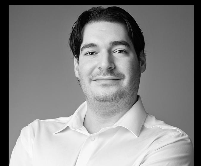Nicholas Frezza, Associate AIA, LEED AP