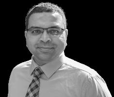 Nilay Patel, PE